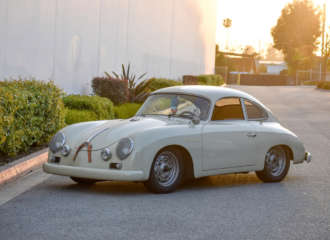 Outlaw 356 A Coupe