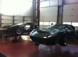 Performance Fabrication Works Gt40 10