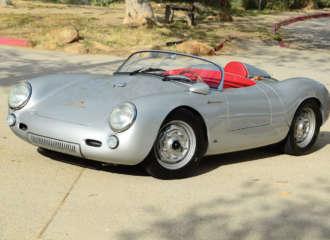 Porsche 550 20