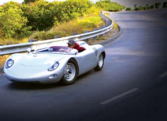 Porsche Rsk A16