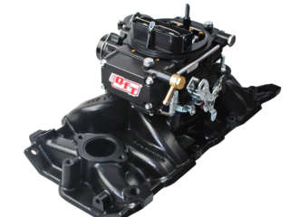 Qft Black Diamond Carburetor Manifold
