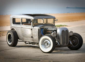 Rusch Hot Rod D9