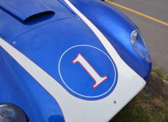 Scarab Roadster 13
