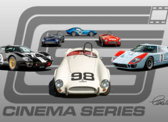 Shelby Cinema Series 2