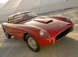 Shelby Scaglietti Corvette 1