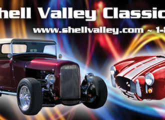 Shell Valley