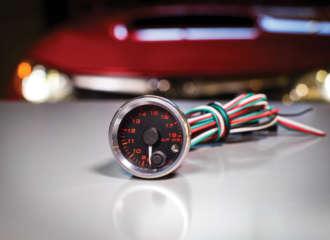 Speedhut Air Fuel