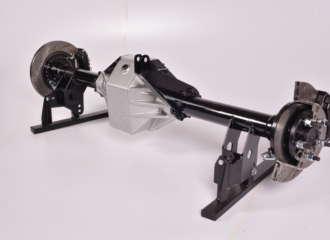 Speedmaster Rear