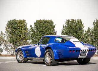 Superformance Grand Sport Corvette 3