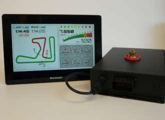 Titan Power Management Module 1