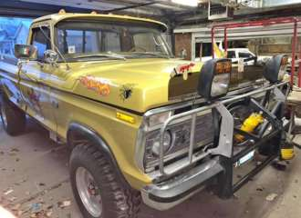 Truck Modding 9