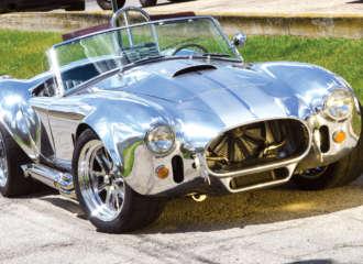 V12 Cobra A12