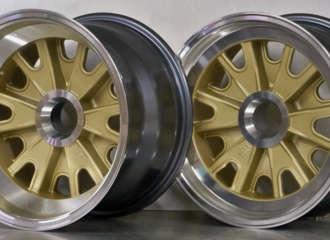 Vintage Wheels 5