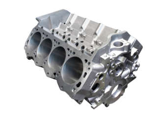 World Products Improved Small Block Engine 2