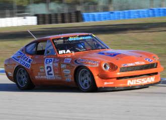 Ztrix Champion Datsun Z Car 1