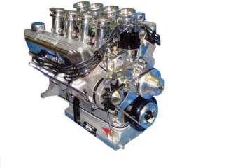 Craft Fe Engine