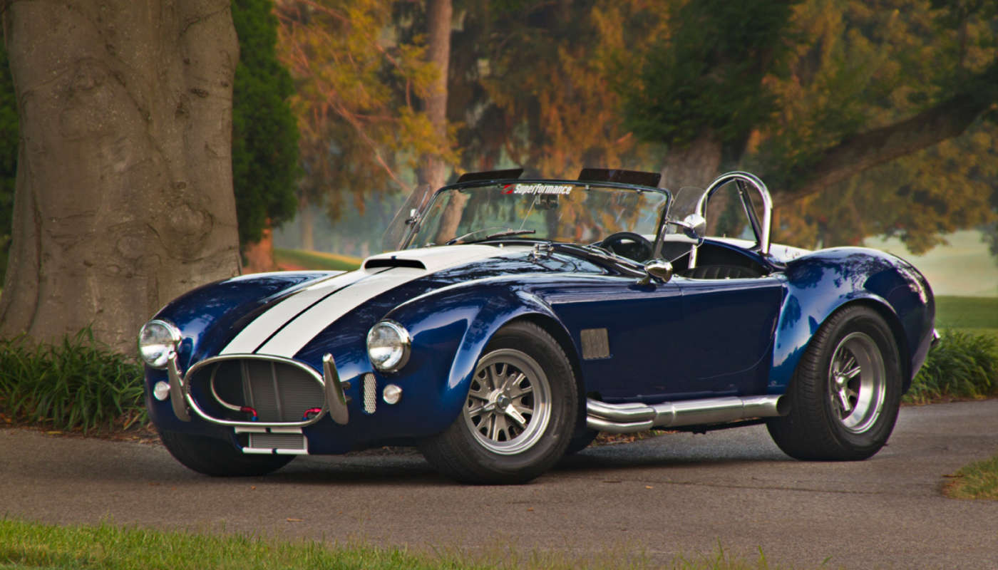 Cobra Kit Car >> A Few Thoughts On All These Cobra Kit Reincarnation Magazine