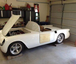 '53 Corvette Replica 9