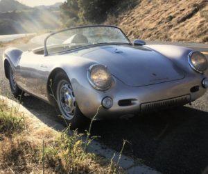 '55 550 Spyder 6