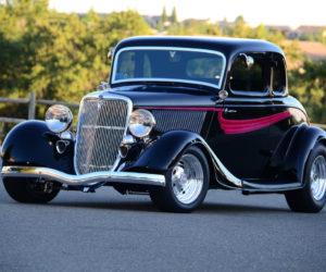 1934 Ford Tci 1