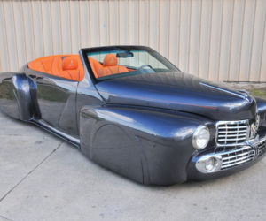 1947 Lincoln A2