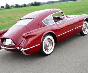 1954 Corvette Corvair 2