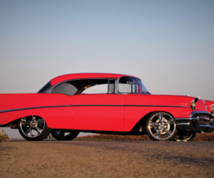 1957 Chevy F20