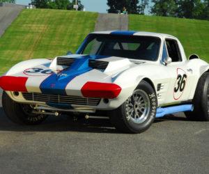 1963 Corvette Grand Sport Replica 1
