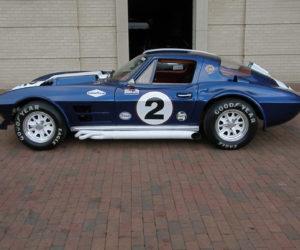 1963 Grand Sport Replica1