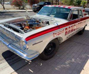 1963 Dodge 3304