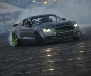 2014 Sema Car Show Part One 1