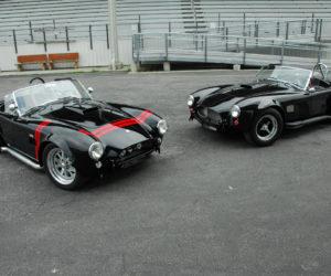 289 427 Cobra Roadsters