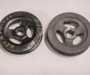 3 D Printing Parts A20