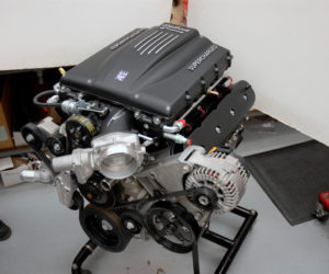 720Hp Edelbrock Ls3 Engine 2