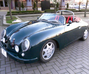 911 Based 356 A18