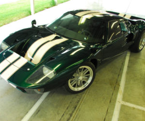 Active Power Ford Gt40 10