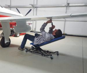 Aerocreeper