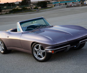 Alf 1967 Corvette Stingray 2