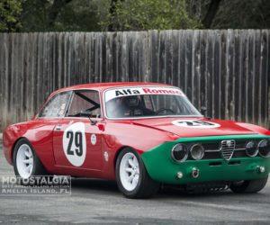 Alfa Romeo Gtam 1