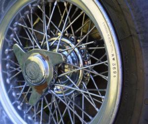 Amelia '19 Wheels 13 2
