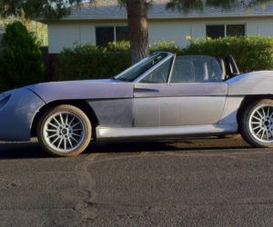 Bmw Z3 Based Zgt Rebody 1
