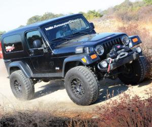 Banks Jeep A22