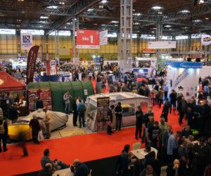 Birmingham Nec Classic Motor Show 1