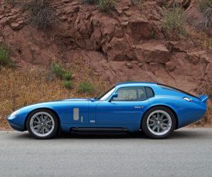 Csx 9000 Shelby 9