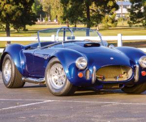 Cammer Cobra A13