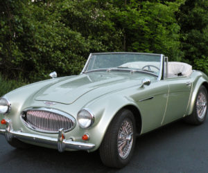 Classic Roadsters Austin Healey Replica 1