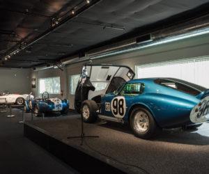 Cobra Museum C24