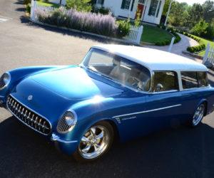 Corvette Nomad Replica 1