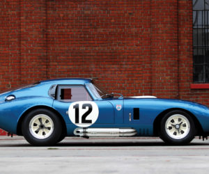 Daytona Coupe B40