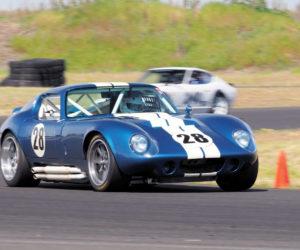 Daytona Parts